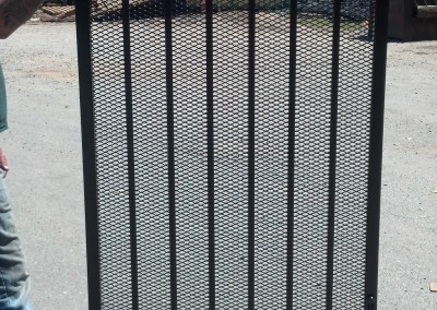 Wrought Iron Fencing Services For Sammamish Wa