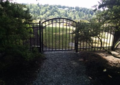 Vinyl Fences And Gates Seattle Lynnwood Everett