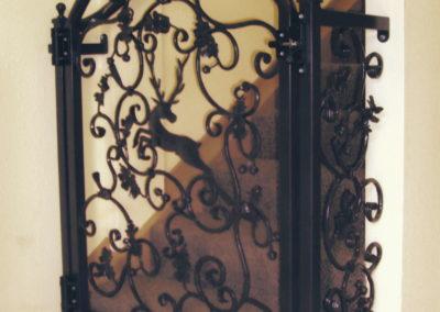 Custom OI Gate